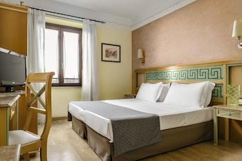 Hotel - EXE Domus Aurea