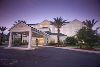 傑克遜維爾機場希爾頓花園飯店 Hilton Garden Inn Jacksonville Airport