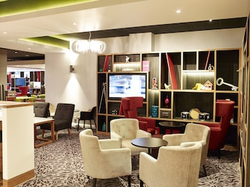 Hotel - Holiday Inn Liverpool City Centre