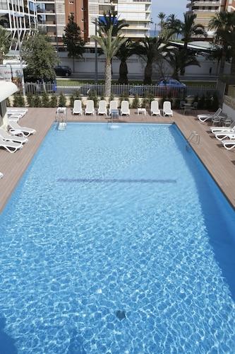 Promocje Hotel Castilla Alicante