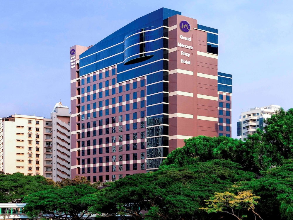 Grand Mercure Singapore Roxy (SG Clean), Featured Image