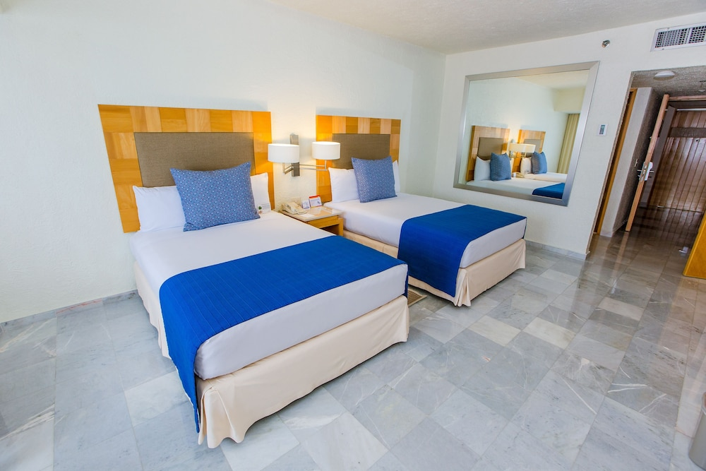 Park Royal Beach Resort Cancún - All Inclusive, Benito Juárez
