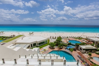 Hotel - Park Royal Cancun - All Inclusive