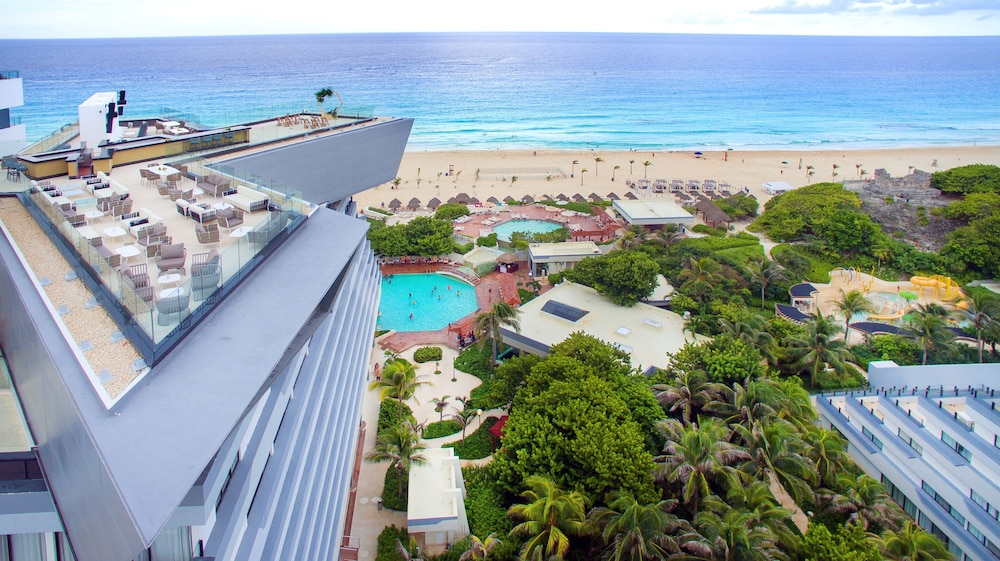 Park Royal Beach Cancun All Inclusive Classic Vacations