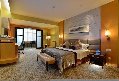Jin Jiang Jin Feng Hotel, Nanchang