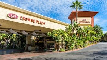 聖地牙哥密申谷皇冠假日飯店 Crowne Plaza San Diego - Mission Valley