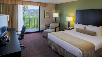 Guestroom at Crowne Plaza San Diego - Mission Valley in San Diego