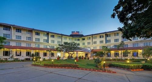 . Ramee Guestline Hotel TIRUPATI