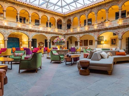 . Novotel Cusco