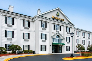 Featured Image at Quality Inn Pooler - Savannah I-95 in Pooler