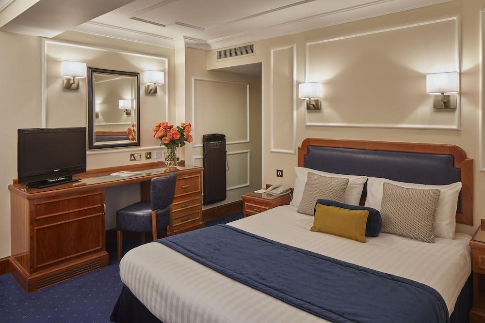 랭커스터 게이트 호텔(Lancaster Gate Hotel) Hotel Image 5 - Guestroom