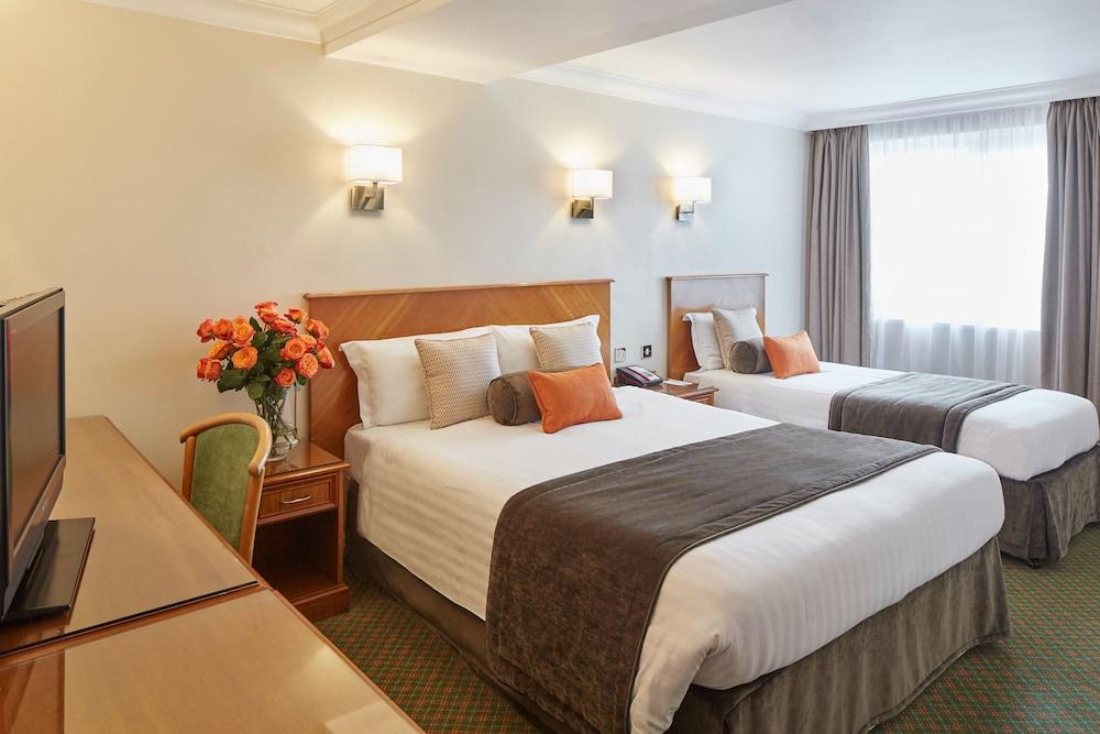 랭커스터 게이트 호텔(Lancaster Gate Hotel) Hotel Image 7 - Guestroom