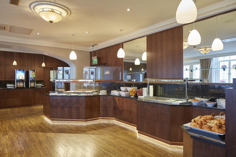 랭커스터 게이트 호텔(Lancaster Gate Hotel) Hotel Image 19 - Breakfast Area