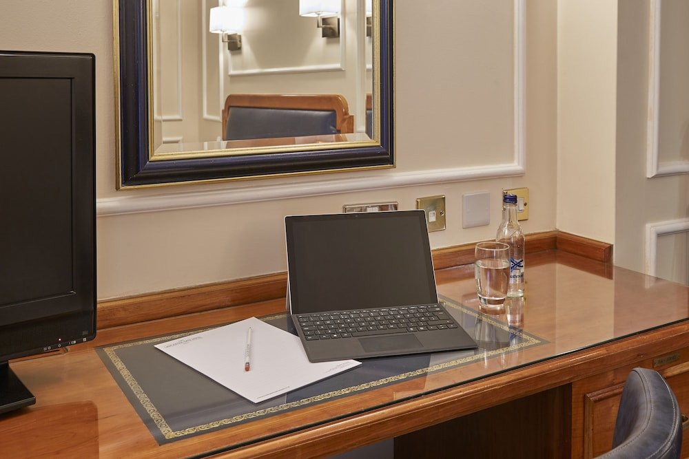 랭커스터 게이트 호텔(Lancaster Gate Hotel) Hotel Image 11 - Guestroom