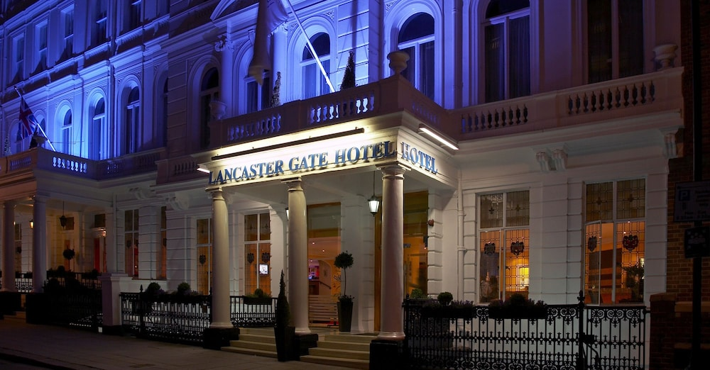 랭커스터 게이트 호텔(Lancaster Gate Hotel) Hotel Image 0 - Featured Image