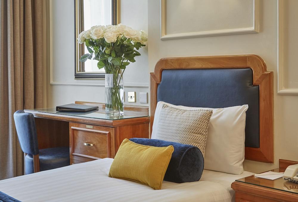 랭커스터 게이트 호텔(Lancaster Gate Hotel) Hotel Image 14 - Guestroom