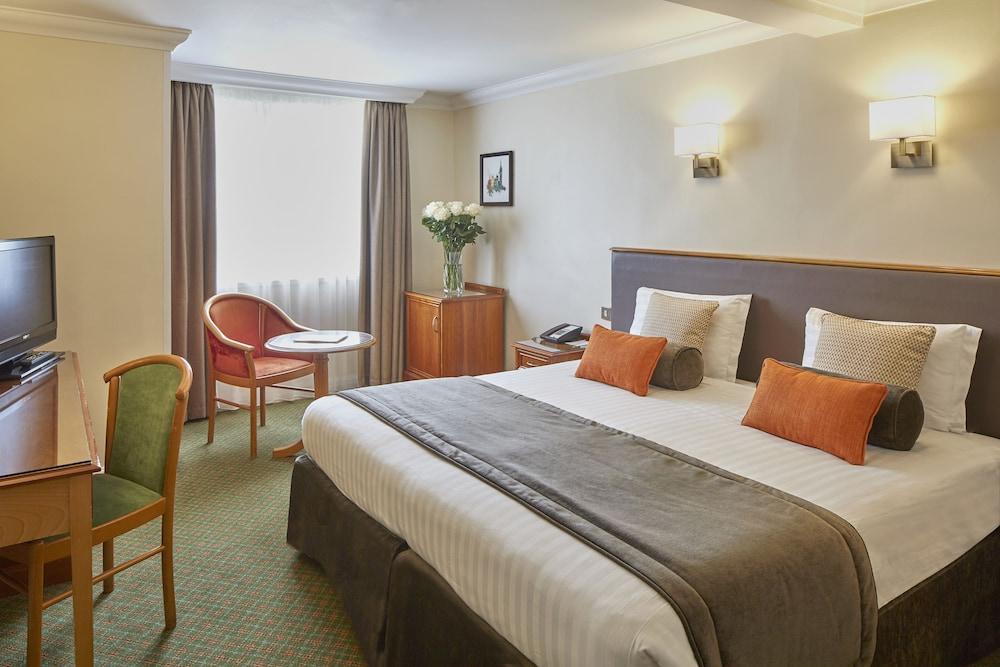 랭커스터 게이트 호텔(Lancaster Gate Hotel) Hotel Image 13 - Guestroom