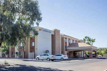 Hotel - Comfort Inn & Suites North Glendale - Bell Road