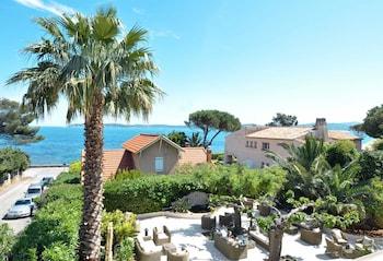 Hotel - Best Western Plus Hotel Montfleuri