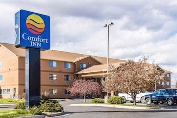 Hotel - Comfort Inn Gunnison