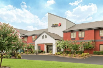 Super 8 by Wyndham Southaven photo