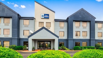 Hotel - Best Western Commerce Inn