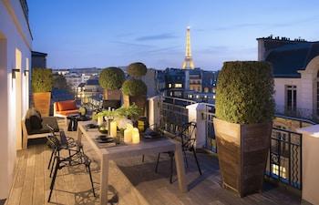 Hotel - Hotel Marignan Champs-Elysées