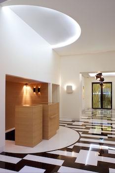 馬里尼昂香榭麗舍大道飯店