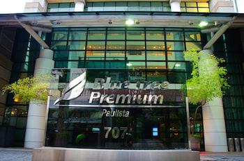 保利斯塔藍樹高級飯店 Blue Tree Premium Paulista