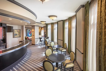 Room, 2 Queen Beds, Non Smoking (Concierge Level)