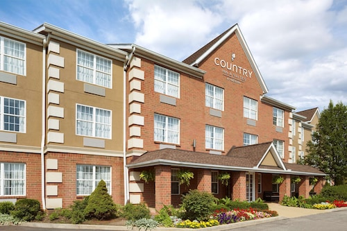 . Country Inn & Suites by Radisson, Macedonia, OH