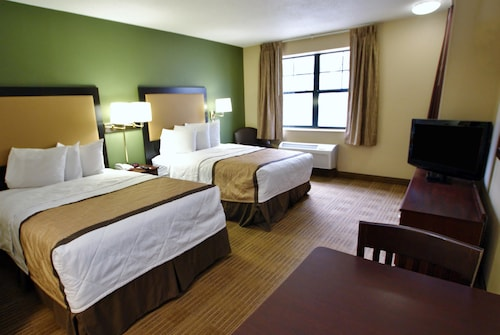 Extended Stay America - White Plains - Elmsford, Westchester