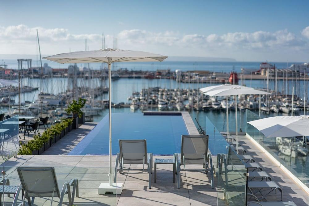 Hotel THB Mirador, Featured Image