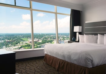 Resort Tower King/Cityview-One King Bed
