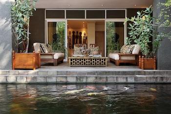 Saxon Hotel, Villas and Spa - Terrace/Patio  - #0