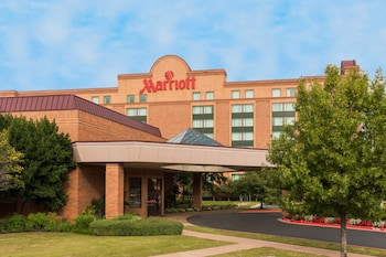 Hotel - Austin Marriott North
