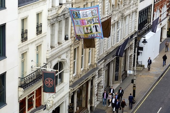 ザ ウェストベリー メイフェア ラグジュアリー コレクション ホテル ロンドン