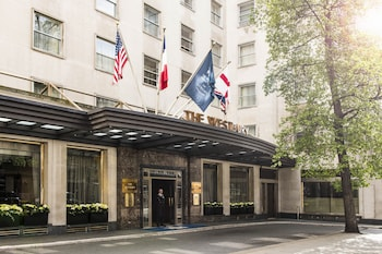 The Westbury A Luxury Collection Hotel, Mayfair-London