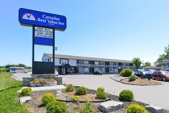 Hotel - Canadas Best Value Inn St. Catharines