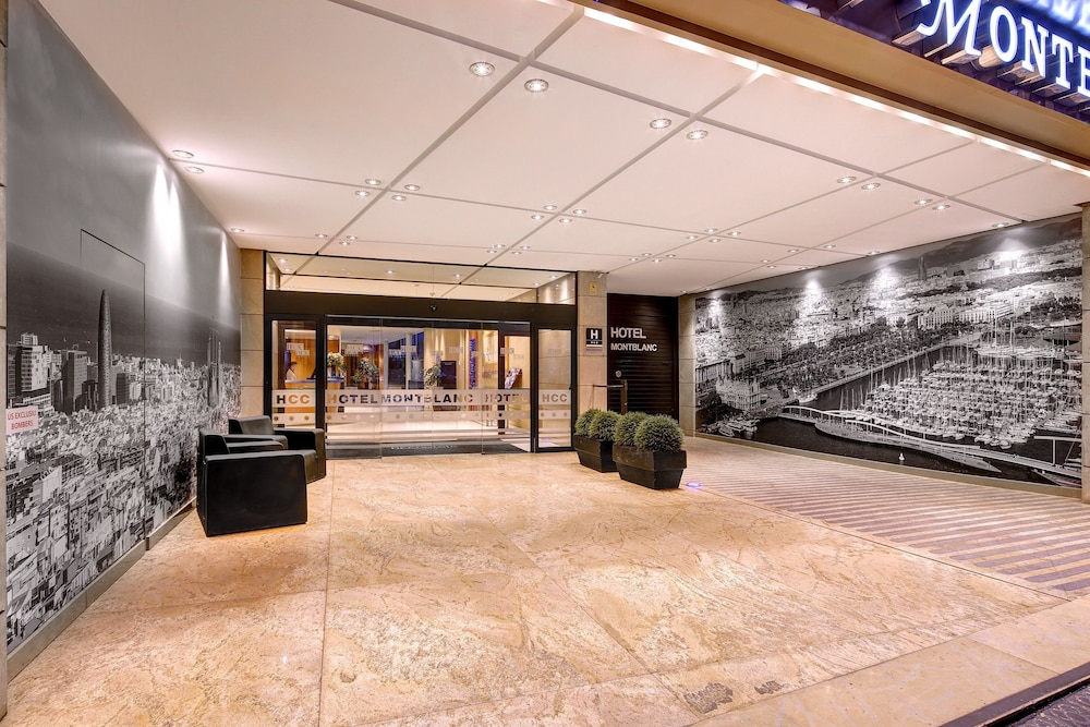 Hotel HCC MontBlanc, Featured Image