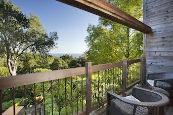 Ventana Big Sur, an Alila Resort - Adults Only - Balcony  - #0