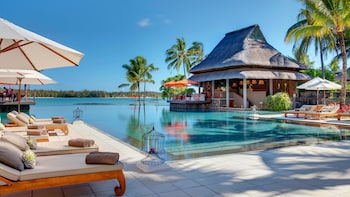 Hotel - Constance Prince Maurice