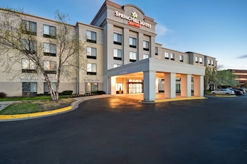 Hotel - Springhill Suites BWI Airport by Marriott
