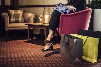 Carlton George Hotel - Hotel Lounge  - #0