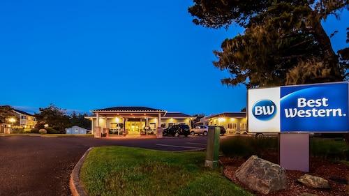 . Best Western Inn At Face Rock