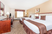 Hotel room image 200758623