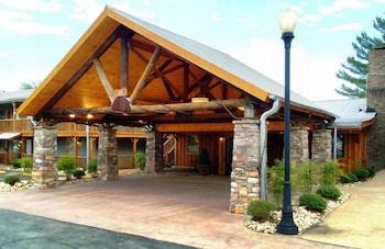 煙屋洛奇小木屋 The Smokehouse Lodge and Cabins