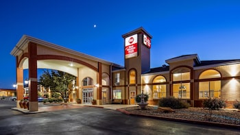 Hotel - Best Western Plus Lubbock Windsor Inn