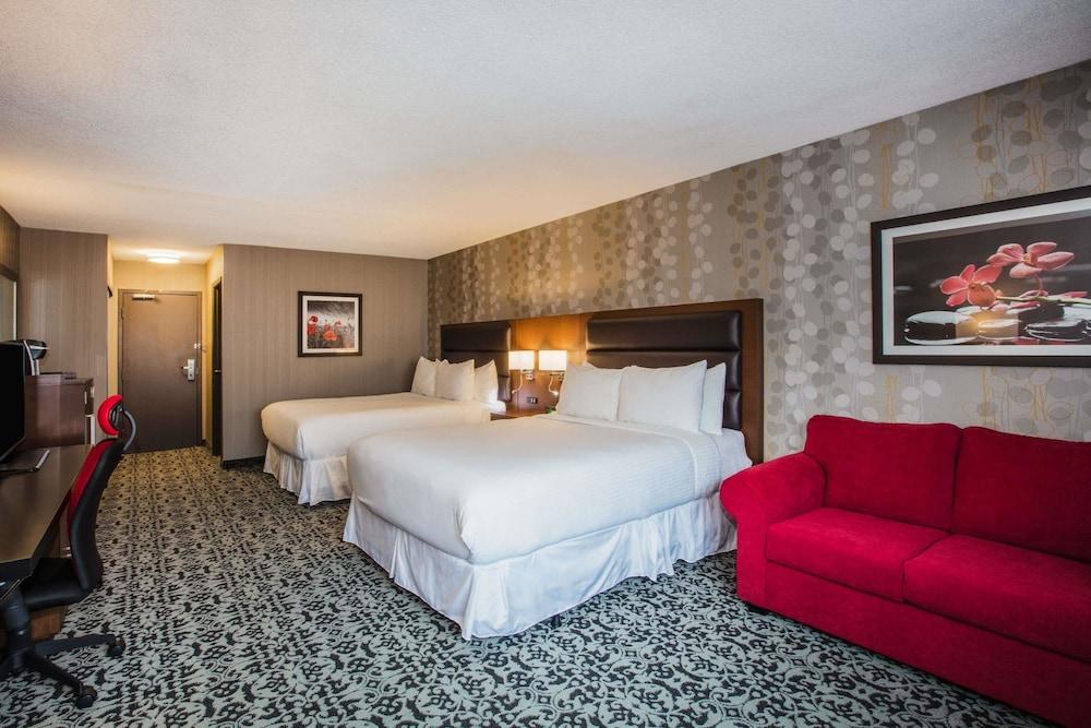 라마다 바이 윈덤 잭슨스 포인트(Ramada by Wyndham Jacksons Point) Hotel Image 9 - Guestroom