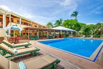 Hotel - Best Western Plus Belize Biltmore Plaza